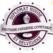 realizare site web cofetaria belvedere