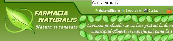 naturalis Lucrari
