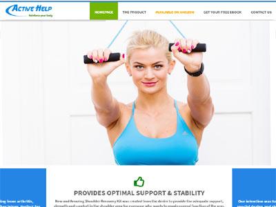 CYA- realizare site web
