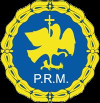 realizare site web Partidul Romania Mare