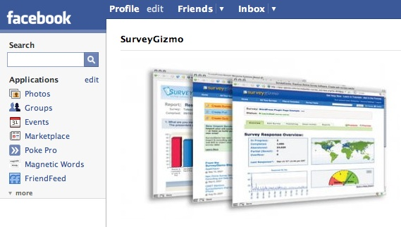 administrare pagina facebook