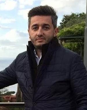 Avocat Robert Amuntencei - realizare site web