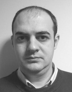 Daniel Arnautu - realizare site web