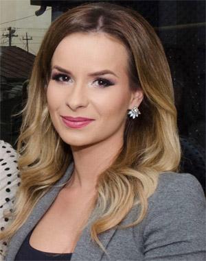 Elena Rusu - realizare site web