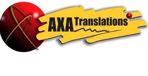 realizare site axa traduceri