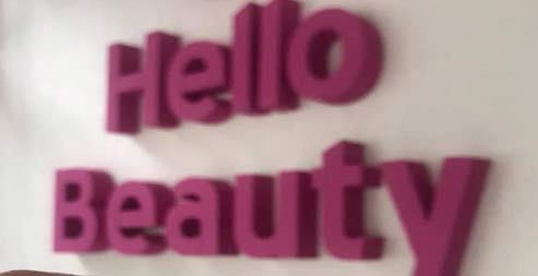 realizare site hello beuaty