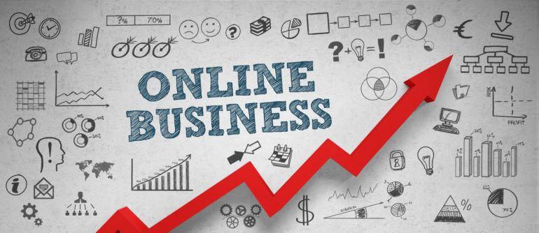 mutare afacere mediul online