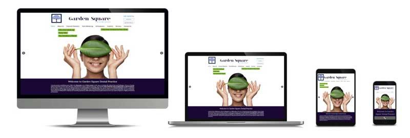 etape pentru realizare site web
