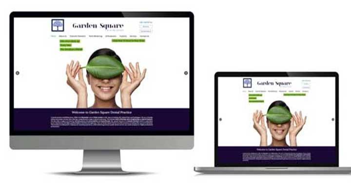 etape realizare website