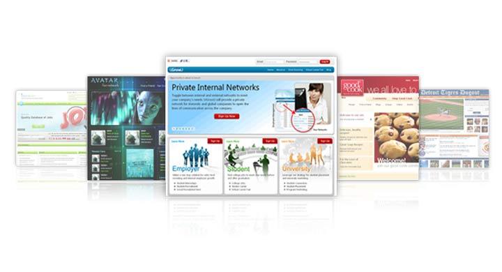 cost realizare site web