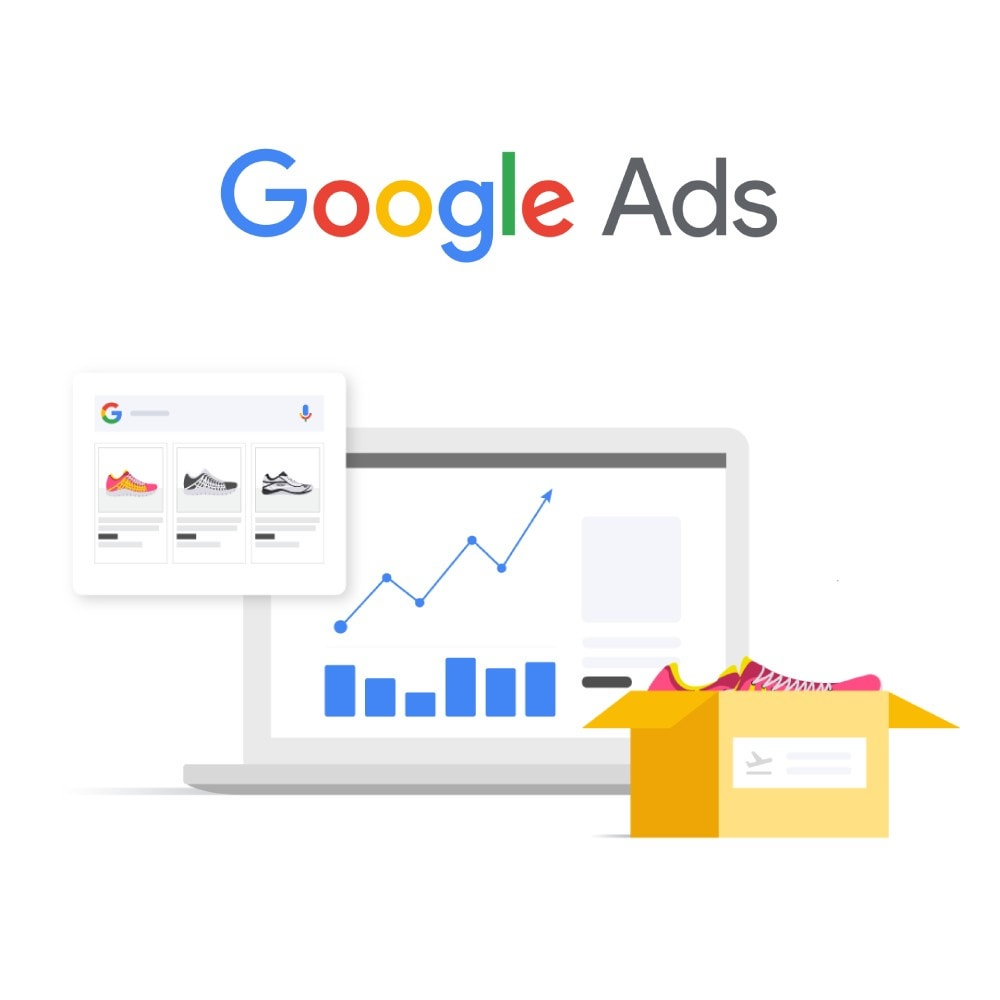 promovare prin Google ADS